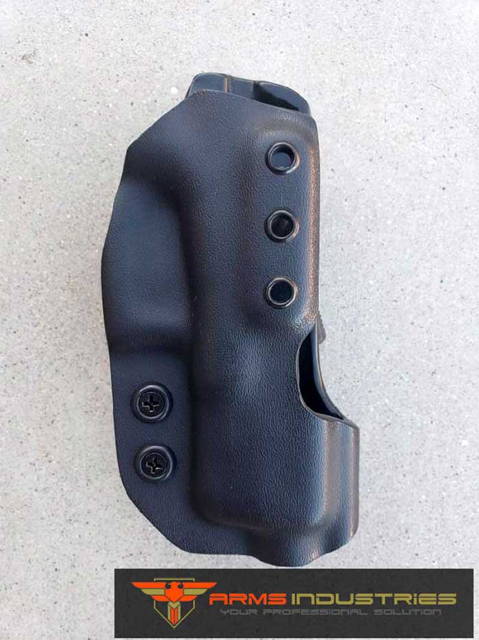 Red River Tactical Advanced Cut Holster Glock 19