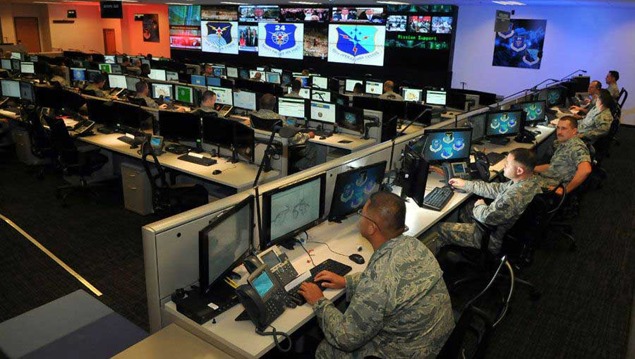 New U.S. Cyber Command Advanced Capabilities