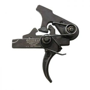Geissele Super 3-Gun (S3G) Trigger | Arms Industries
