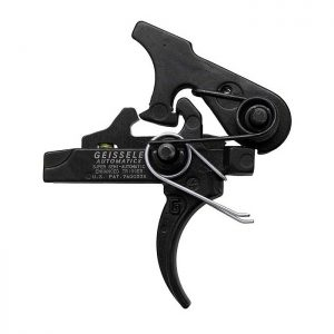 Geissele Super Semi-Automatic Enhanced (SSA-E) Trigger | Arms Industries