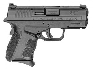 Springfield Armory XDS MOD.2 9mm