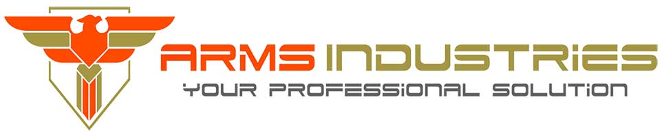 Arms Industries Logo