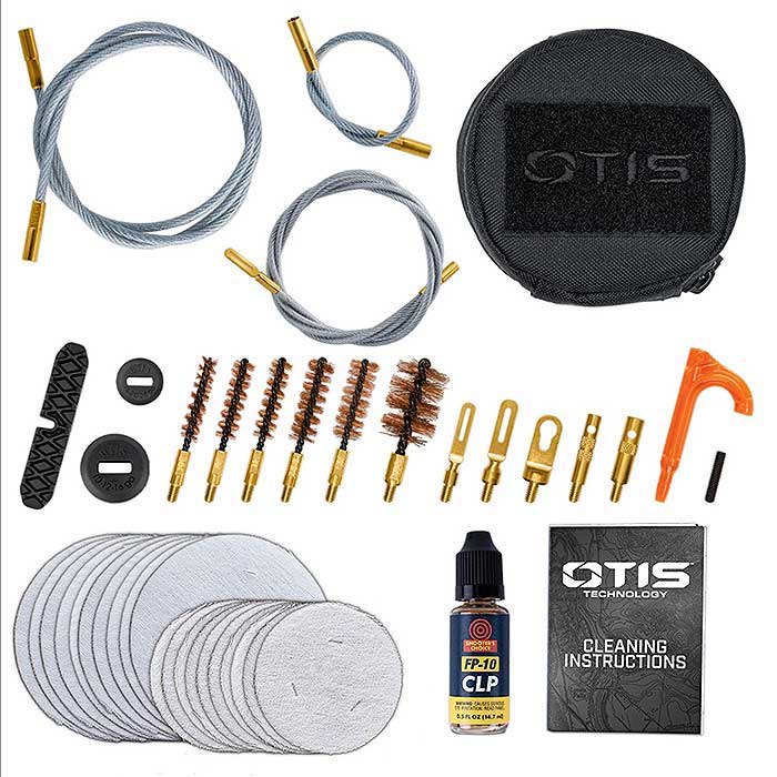 OTIS Technology Tactical Cleaning Kit