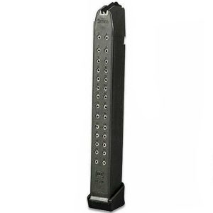 Glock 33-Round Factory Original 9mm Magazine