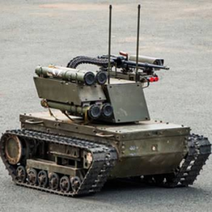 Technological Innovations in the Defense Manufacturing Industry